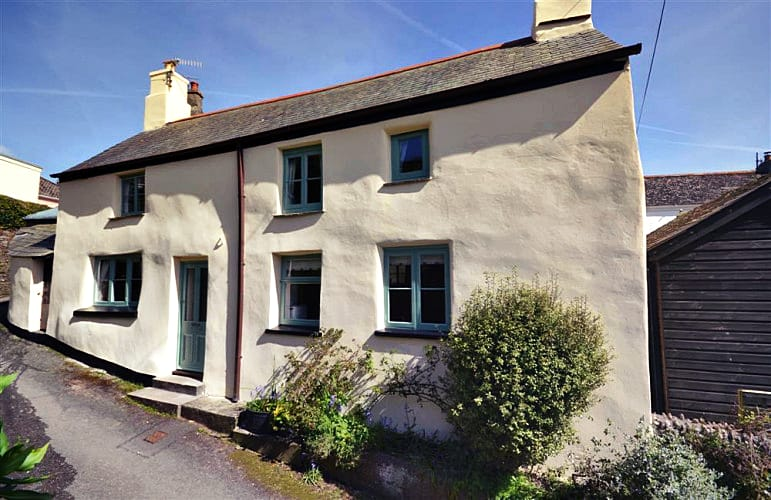 Click here for more about Maple Cottage