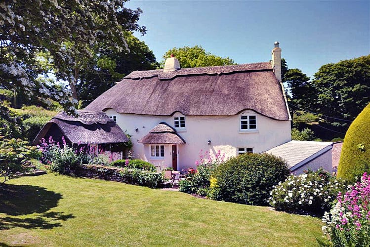 Click here for more about Old Thatch