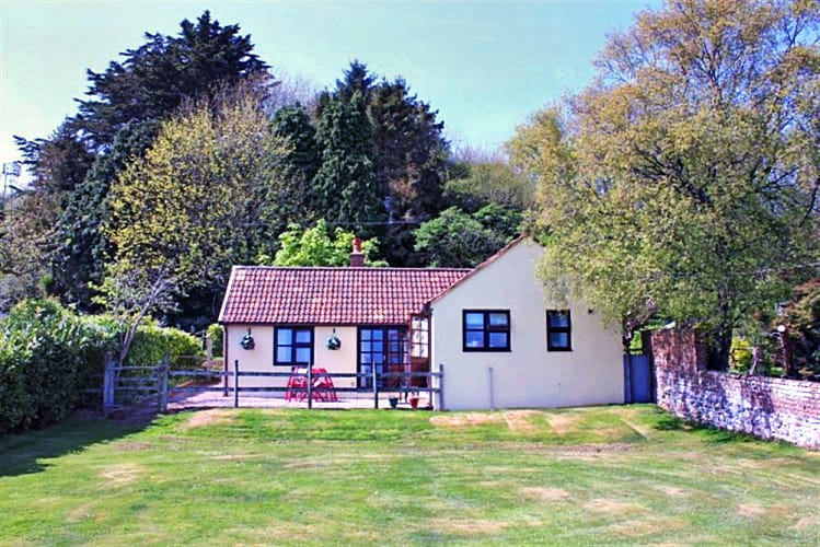 Click here for more about Old Stable Cottage