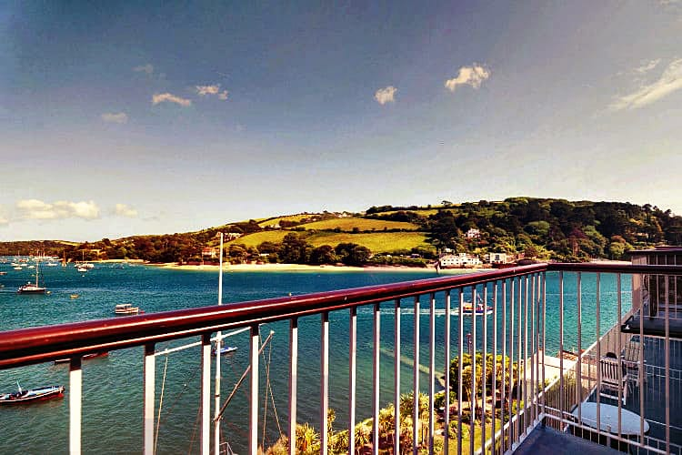 Click here for more about 43 The Salcombe