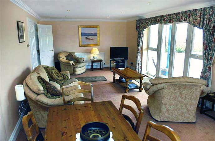 8 Thurlestone Rock sleeps 6