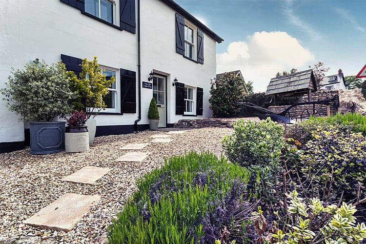 Click here for more about Colyford Cottages