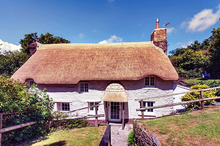 Click here for more about Langford Down Cottage