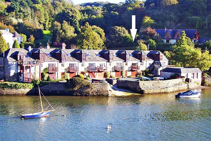 Details about a cottage Holiday at Anchor Cottage