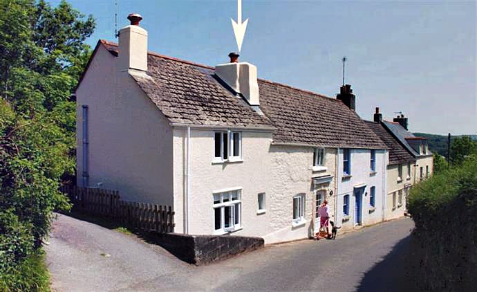 Click here for more about Baytree Cottage