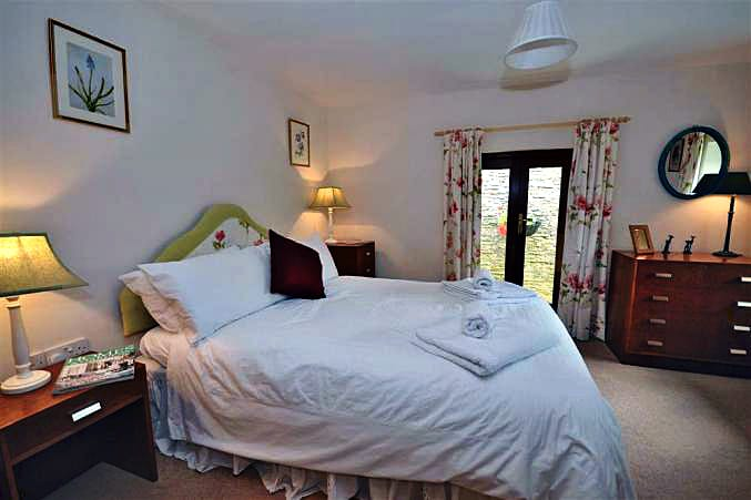 Clarence Cottage price range is See website