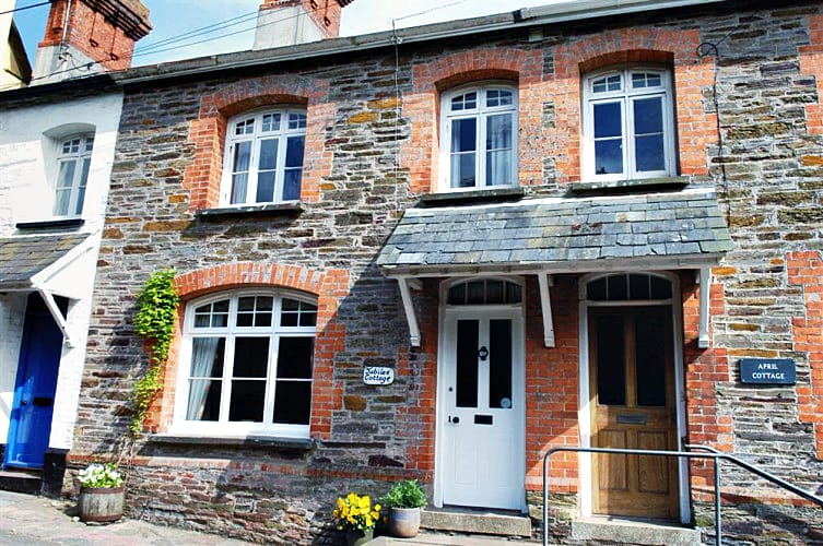 Click here for more about Jubilee Cottage