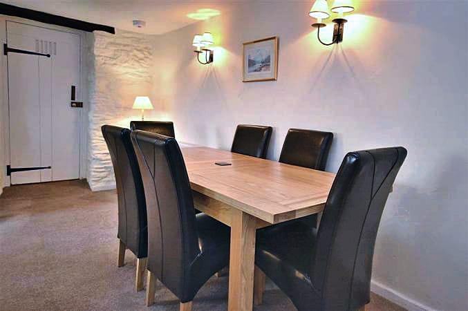 Dower House Holiday Cottage