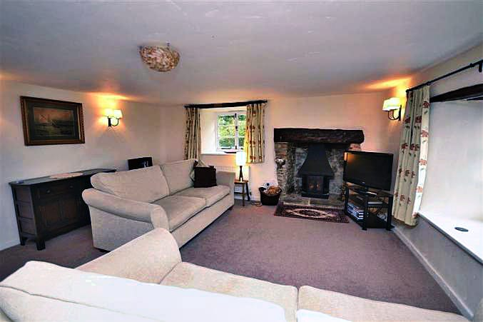 Dower House price range is See website