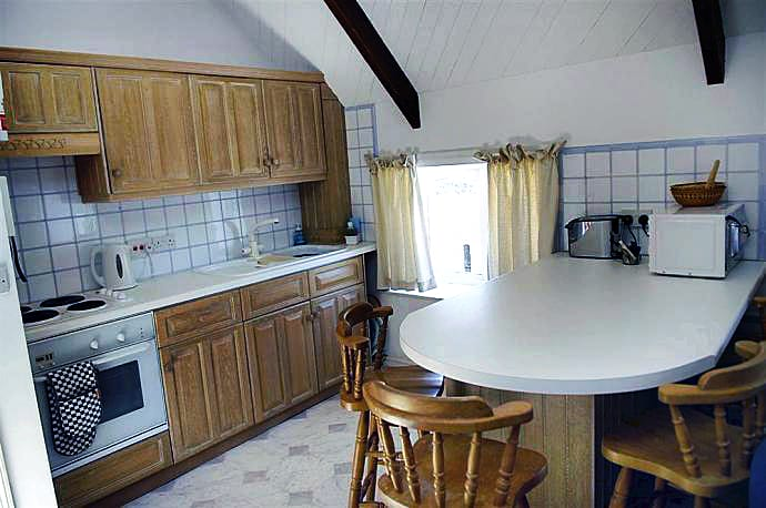 Windfalls Holiday Cottage