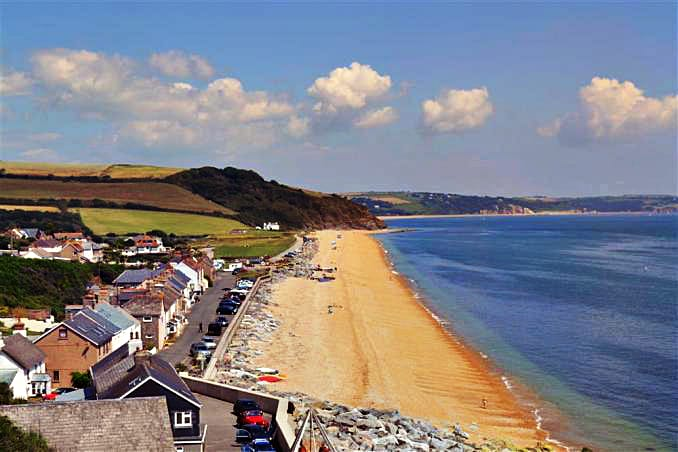 Kimberley Cottage is located in Beesands