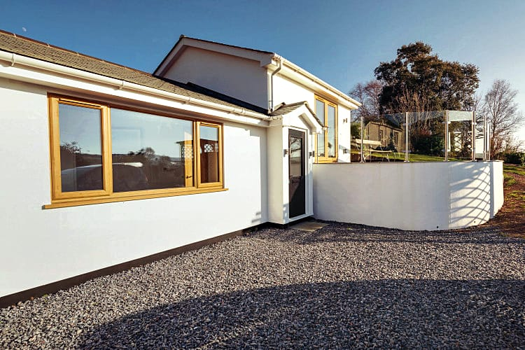 Click here for more about Florence Cottage