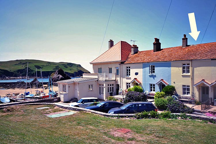 Click here for more about Anchor Cottage