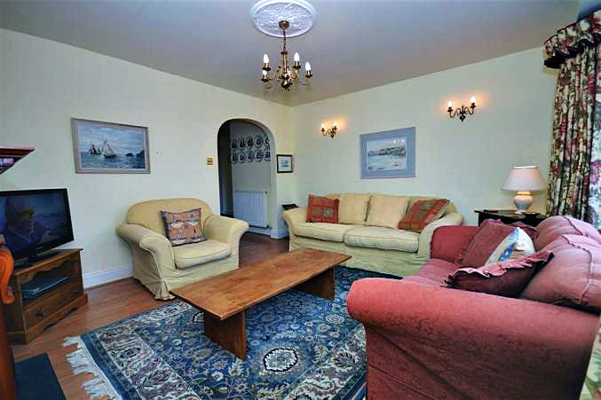 Marine Cottage Pictures