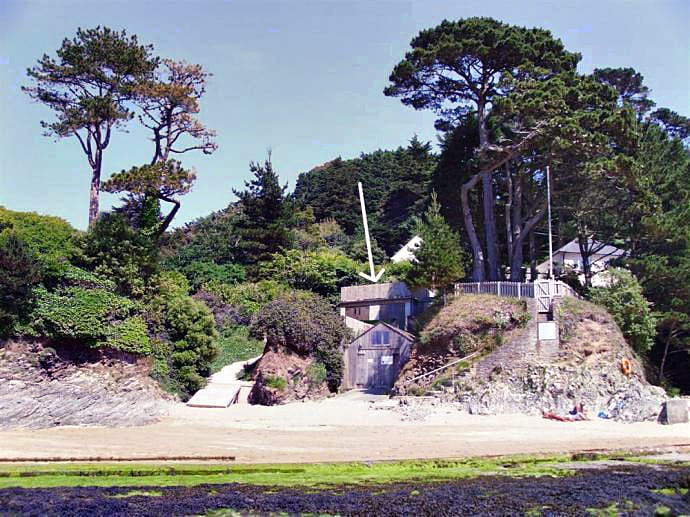 Millbay Boathouse Pictures