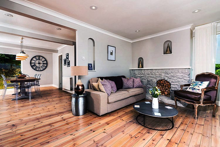 Click here for more about Mapperley Lodge