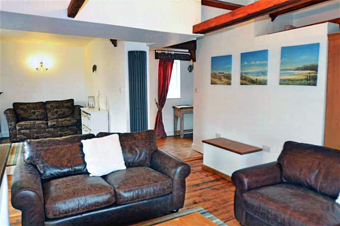 The Moorings Holiday Cottage