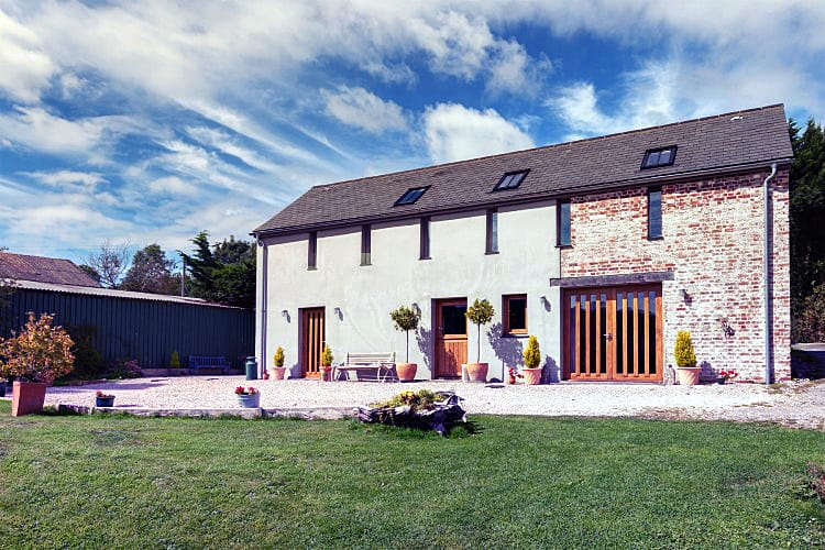 Click here for more about Bluegate Barn