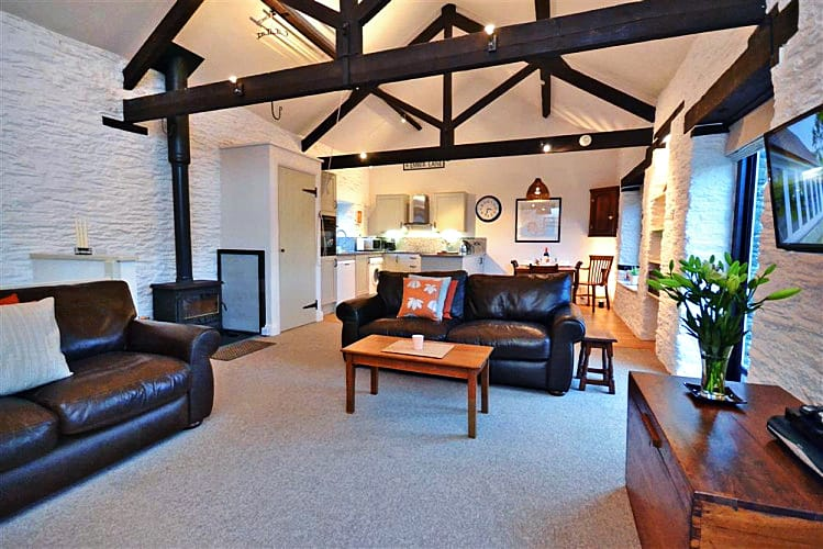 Details about a cottage Holiday at Court Barton Cottage No. 10