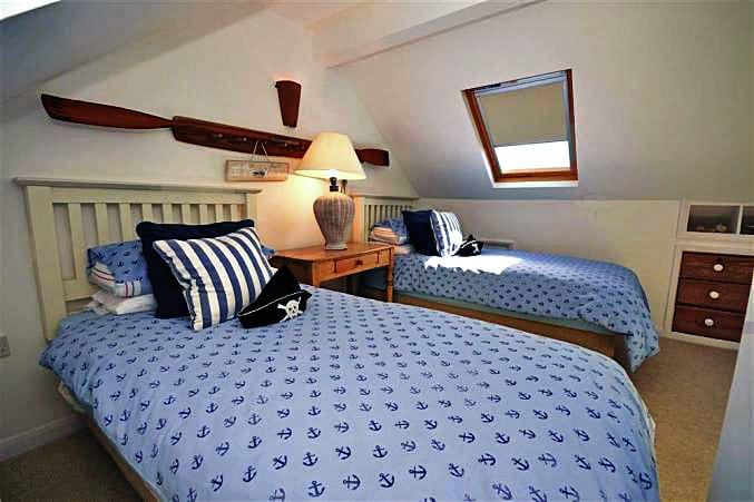 Sail Cottage Holiday Cottage