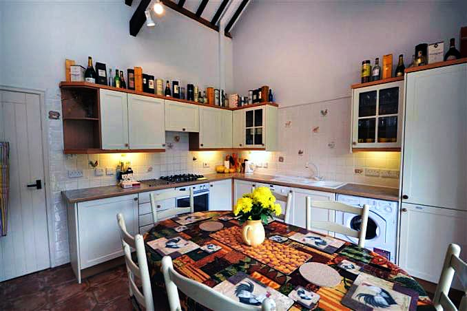 Stable Cottage Holiday Cottage
