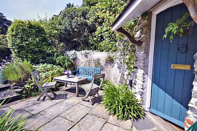 Stable Cottage (Tuckenhay) Holiday Cottage