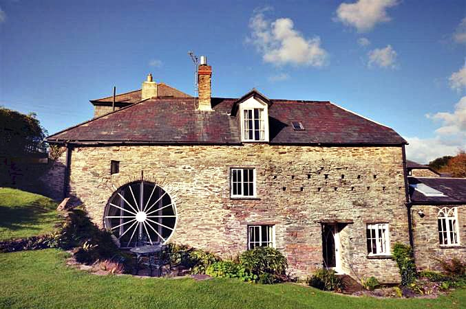 Click here for more about Stokenham Corn Mill