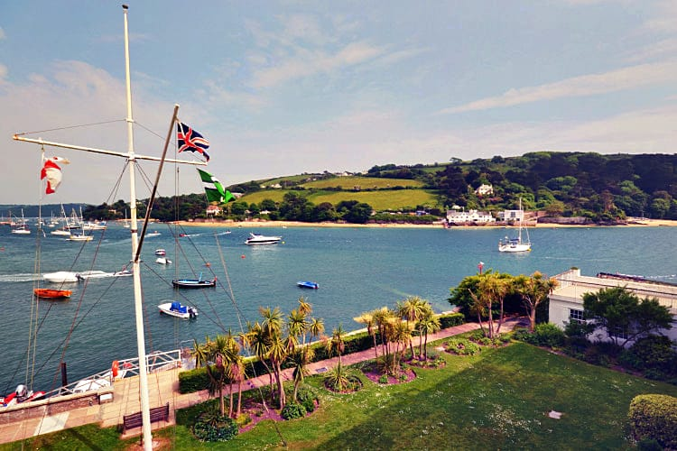 Click here for more about 24 The Salcombe